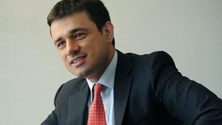 Интервью с генеральным директором Nordgold Николаем Зеленским.