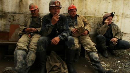 «Руда Хакасии» сокращает очередной рудник.