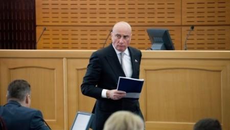 Павел Масловский получил от Petropavlovsk отложенный бонус в $845 тыс.