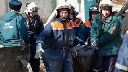 Причиной взрыва на шахте «Южная» может быть детонация взрывчатки.