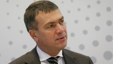Олег Петров покидает должность директора по продажам и маркетингу ПАО «Уралкалий».