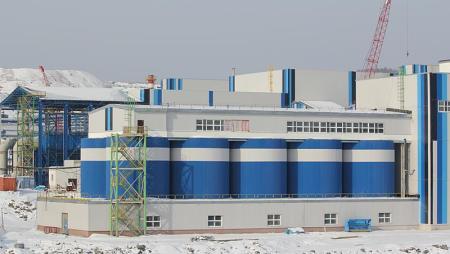 Юрий Трутнев призвал российскую сторону помочь CNEEC достроить Кимкано-Сутарский ГОК.