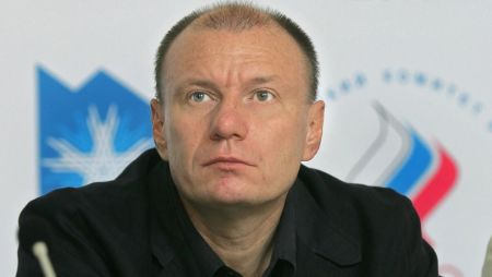 Владимир Потанин обошел Алишера Усманова в рейтинге Forbes.