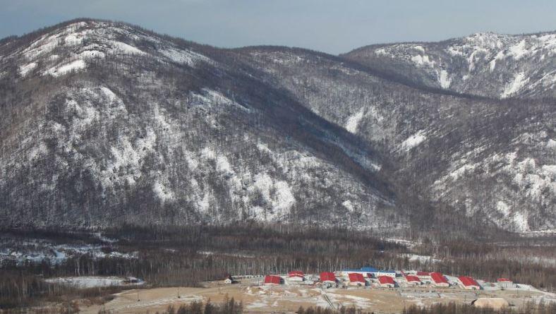 Nordgold выиграла лицензию на добычу рудного золота в Амурской области.