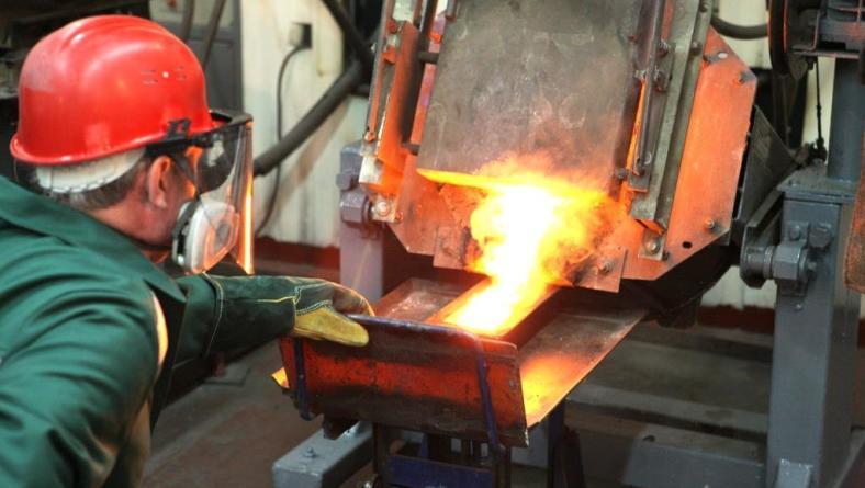 Polyus Gold увеличит производство золота.