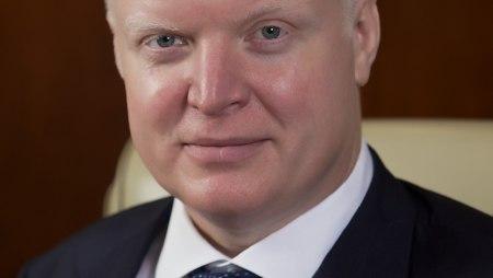 """Федор Андреев принял решение оставить пост президента АК """"АЛРОСА""""."""