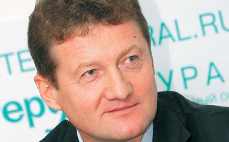 Интервью с генеральным директором УГМК Андреем Козицыным.