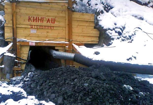 Кингашская ГРК сможет пользоваться Верхнекингашским месторождением в Красноярском крае.