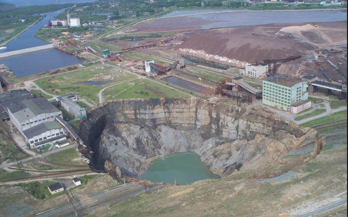 «Уралкалий» рискует потерять оба рудника в Соликамске.