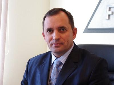 Сергей Напольских назначен Генеральным директором Стойленского ГОКа.