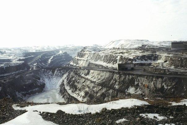 Представители горнопромышленных предприятий Заполярья посетили Скандинавию.