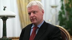 Умер бывший президент компании АЛРОСА Федор Андреев.