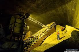 «Уралкалий» рискует лишиться обоих соликамских рудников.