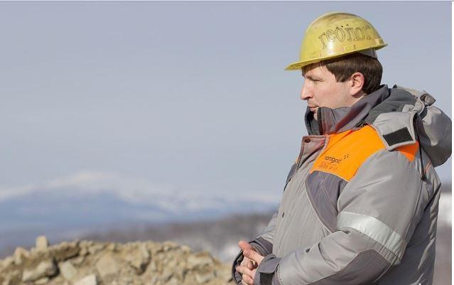Березитовый рудник инвестирует в ГРР Хайктинской площади около 90 млн. рублей.