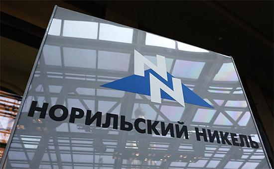 «Норильский никель» заключил сделку с ВТБ на $1 млрд.