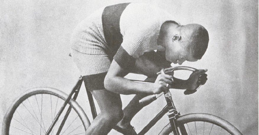 Honoring the Legacy of African-American Cycling Legend Major Taylor 1