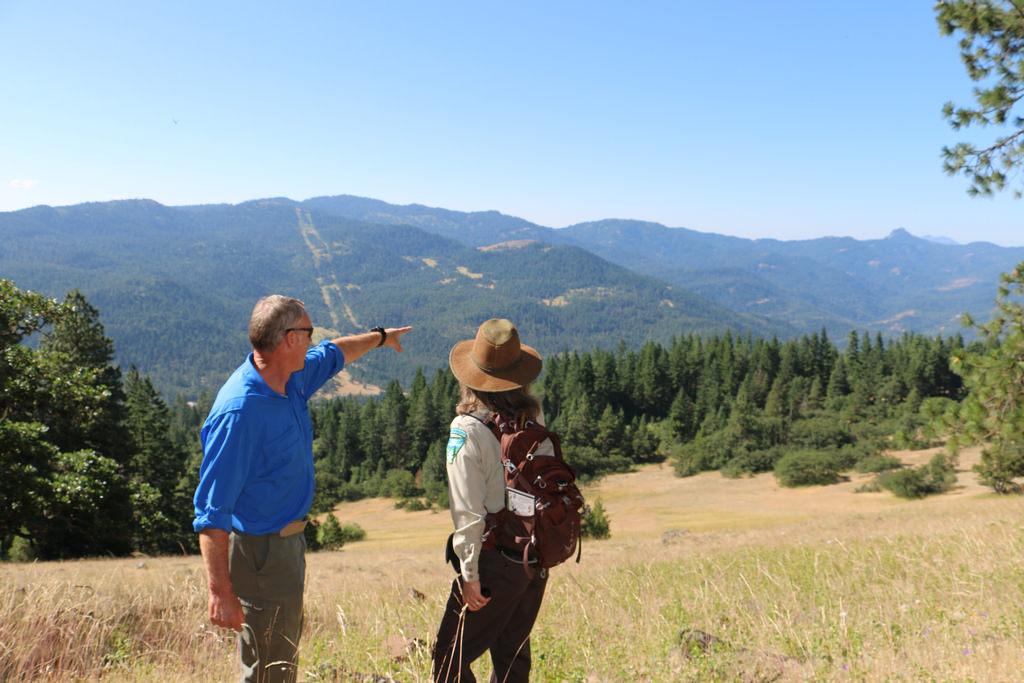 Interior Secretary Zinke Adds 19 New National Recreation Trails Across US - Singletracks Mountain Bike News 1