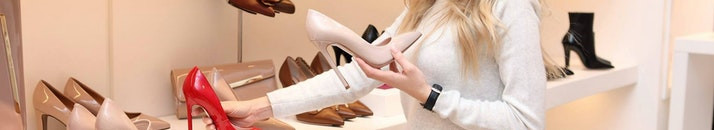 Find Comfortable Women's Dress Shoes That Stay On Trend and On Budget