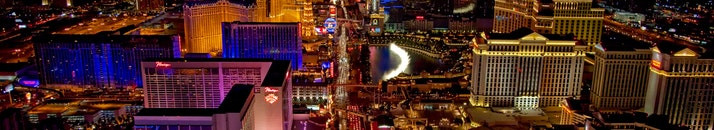 We Bet You Need A Vacay: Visit Vegas For Less