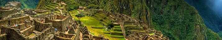 Preparing For Machu Picchu: Plan Ahead