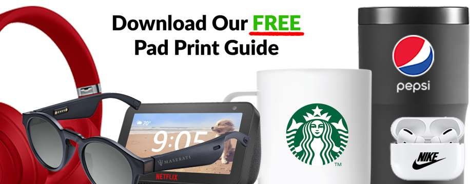 Download our catalog for a guide on how we brand our promotional products.In this guide you can view all our print techniques and get an idea how pad printing works for your own items.Pad printing allows you to brand any item that you bring into the promogator marketplace.
