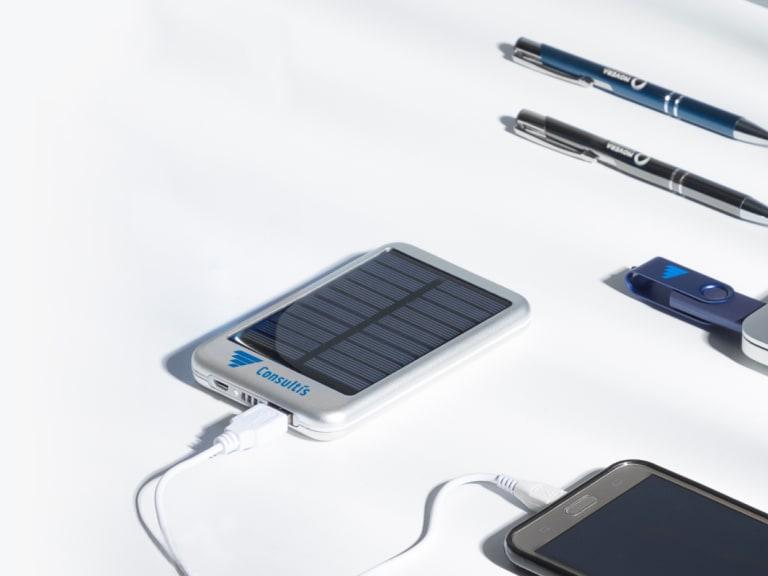 Bedrukte technologie - Shop bedrukte gadgets en hi-tech apparaten die mensen elke dag gebruiken.