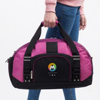 Duffle & Gym Bags
