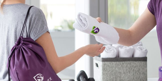Custom Home & Personal Care - Find small ways to promote your logo at home with these custom items.