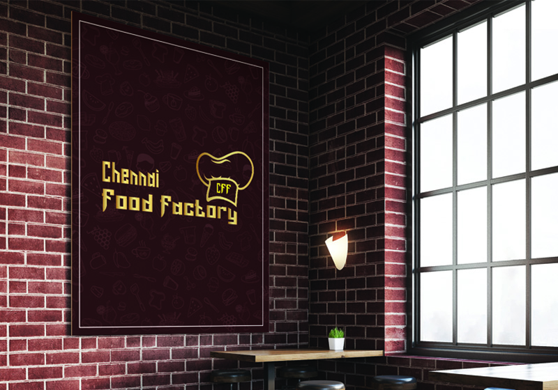 Chennai Food Factory