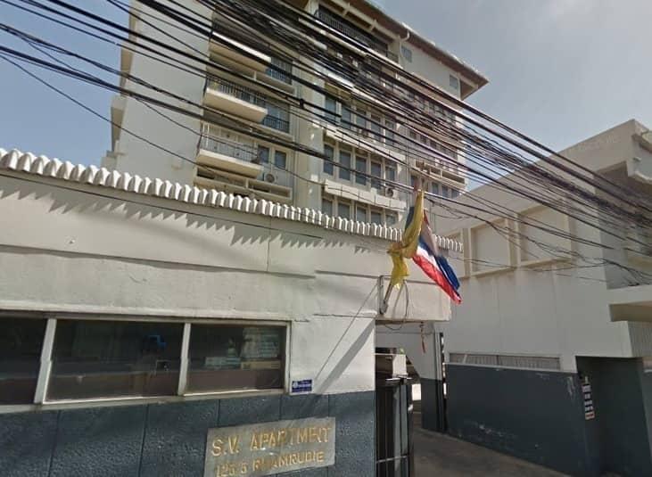 S.V. Apartment