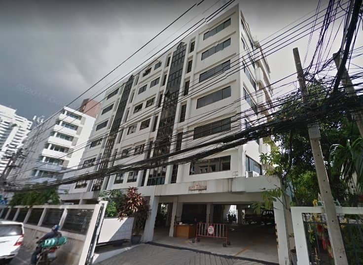 Super Mansion Sukhumvit 39