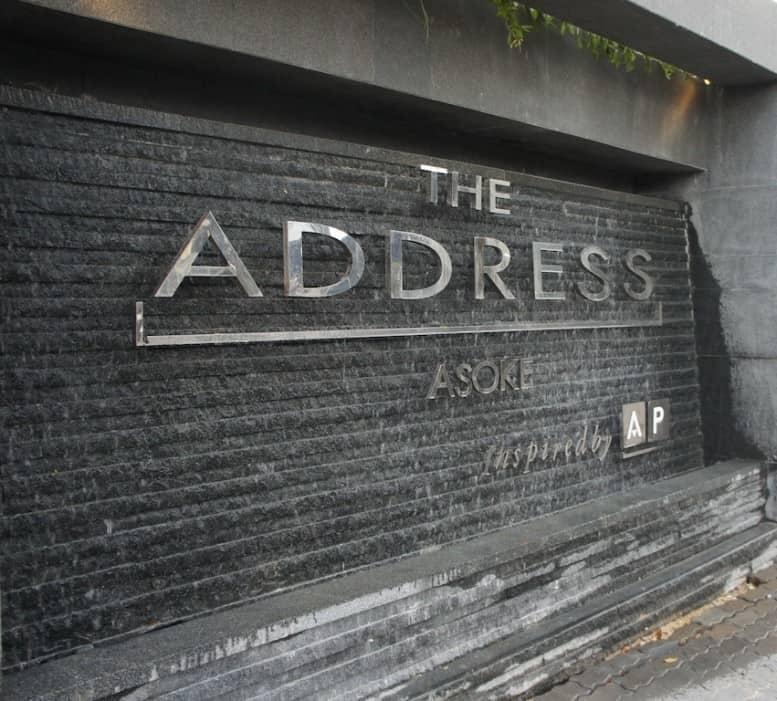 The Address Asoke