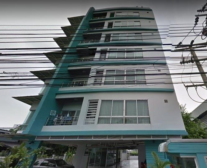 Sarin Suites Apartment