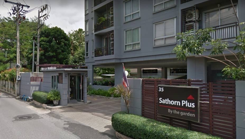 Sathon plus