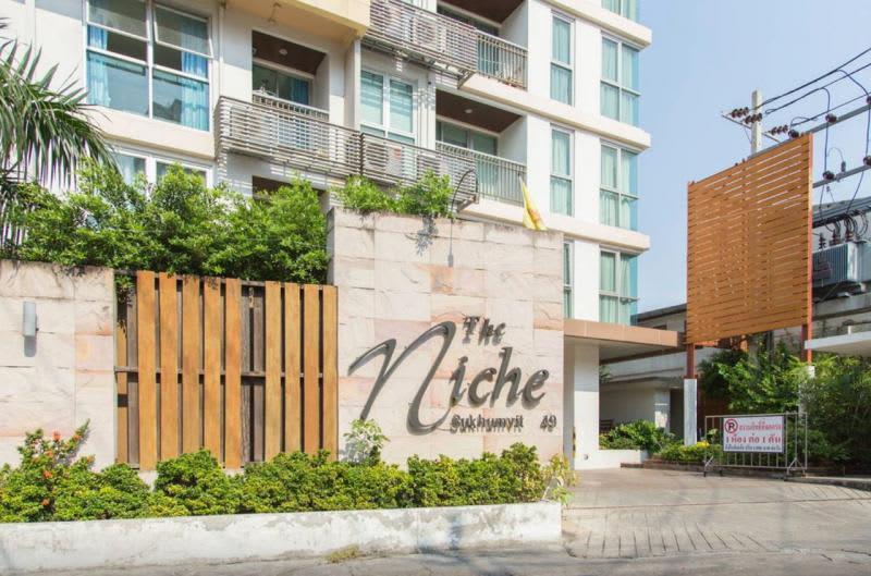 The Niche Condominium Sukhumvit 49