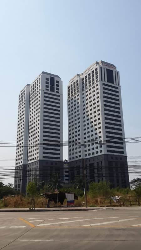 Regent Sinakarin Tower