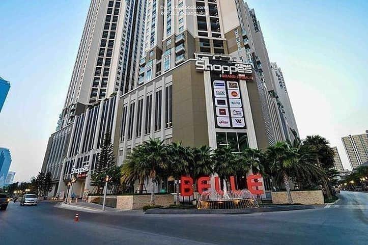 Belle Avenue Ratchada-Rama 9