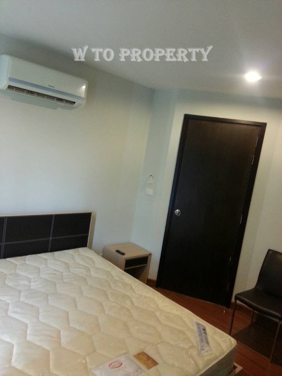 Diamond Ratchada (Tower A) Condo for rent 16,000/mo.