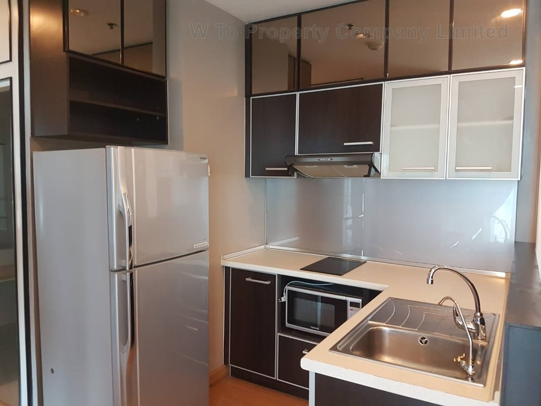 Condo The Complete Narathiwas for rent 30,000฿/Month
