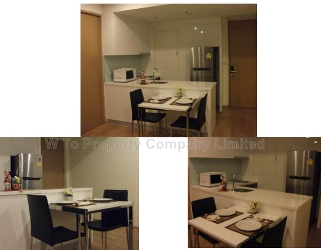 Condo for rent 25,000฿/Month