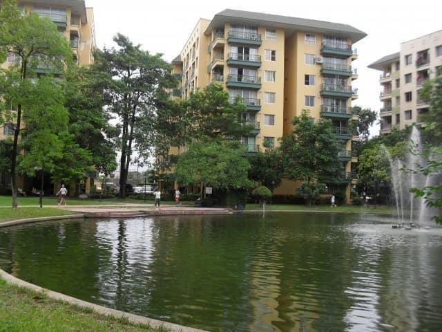 The Parkland Bangna