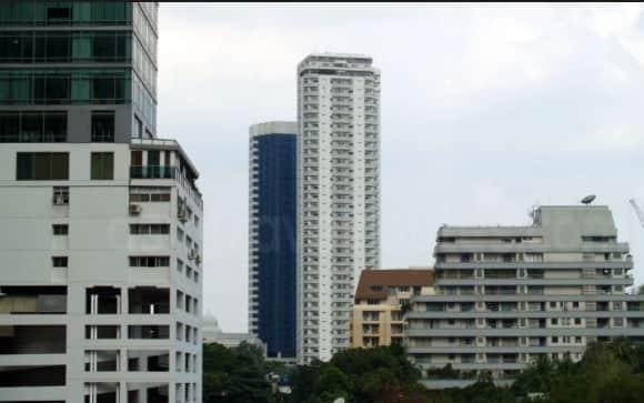 Wittayu Complex