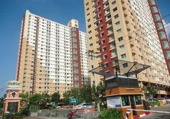 City Home Rattanathibet