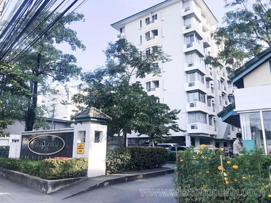 Baan Suan Lasalle