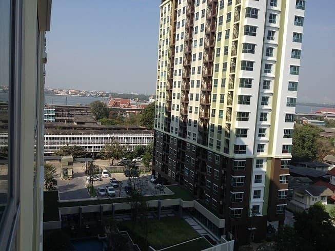 The Parkland Lite Sukhumvit-Paknam