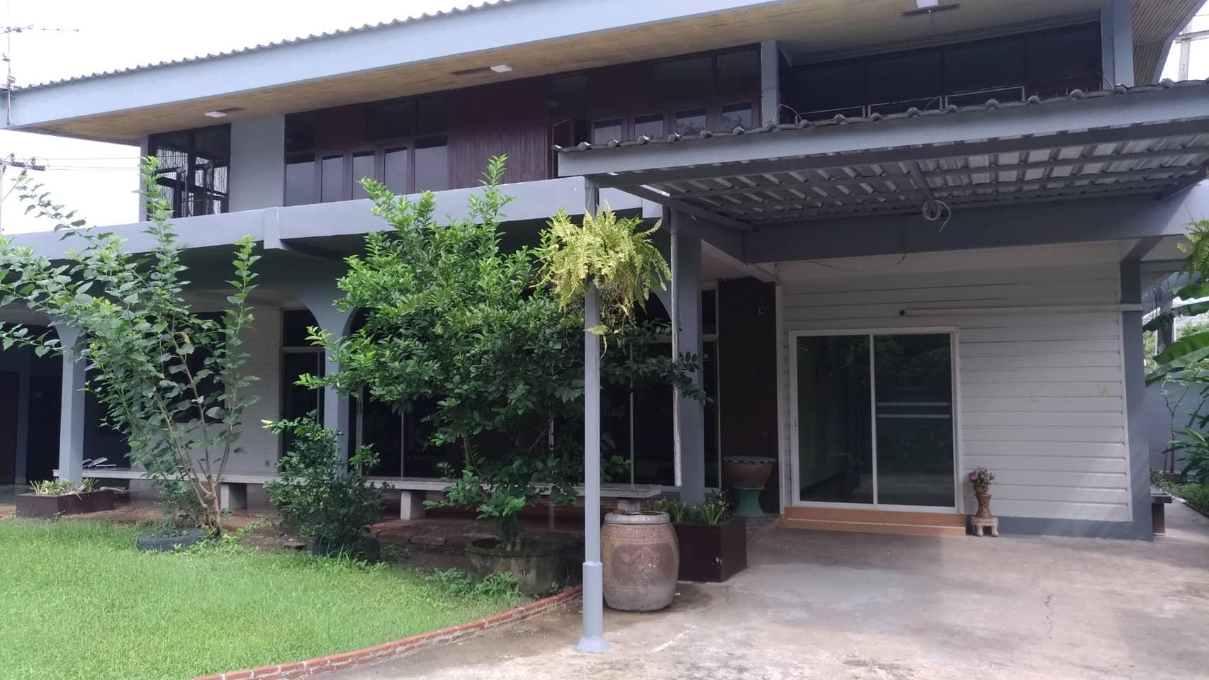 Baansuan residense