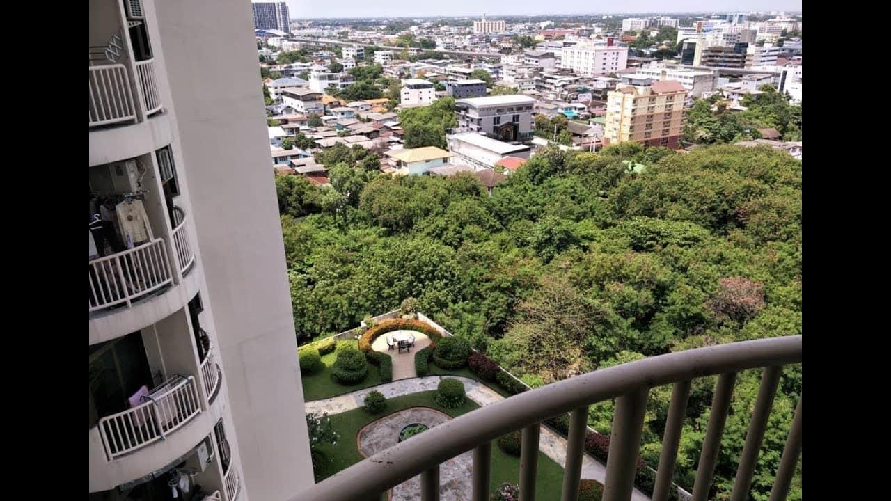Ratanakosin Island Condominium