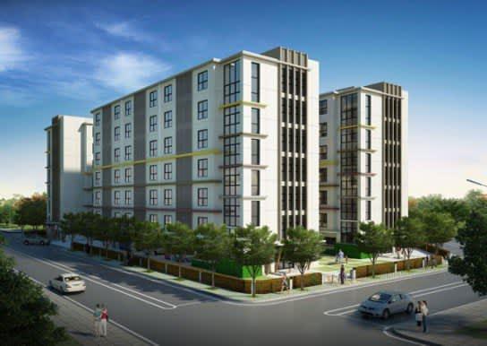 The Center Condominium