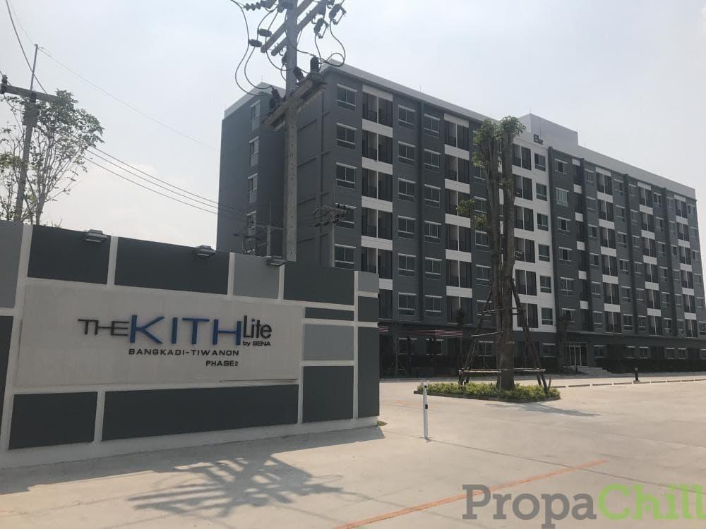 The Kith Lite Bangkadi-Tiwanon