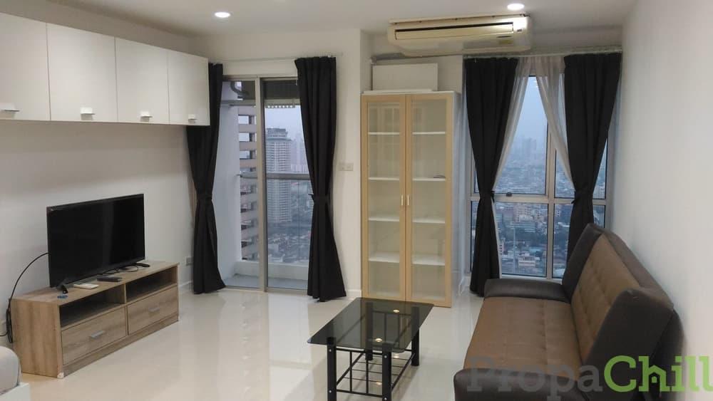 silom suite